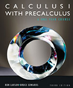 Calculus 1 with Precalculus